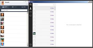 Linedesktop