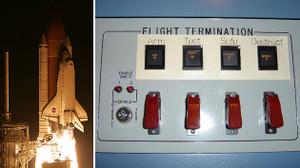 Shuttleflighttermination
